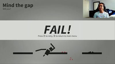 WTF IS THIS GAME? | SAFETY FIRST!