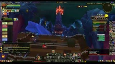 Allods Online - Eclipse - Tod (2. Boss) - Immortal Kings