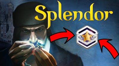 Splendor Arena - Near Perfect Game