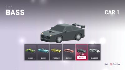 Quick Race - Gameplay
