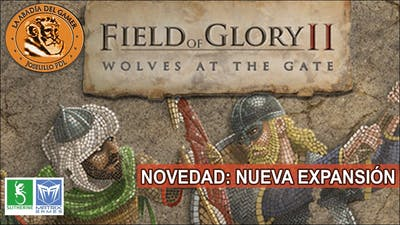 Field of Glory 2 español | Wolves at the Gate