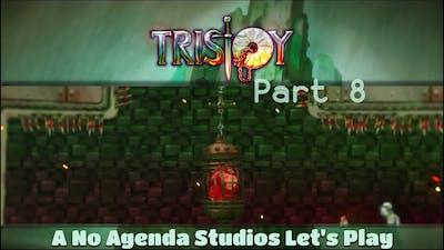 Tristoy - Part 8 - Harvest