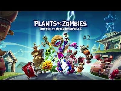 Plants vs Zombies Battle for Neighborville Deluxe edition #2
