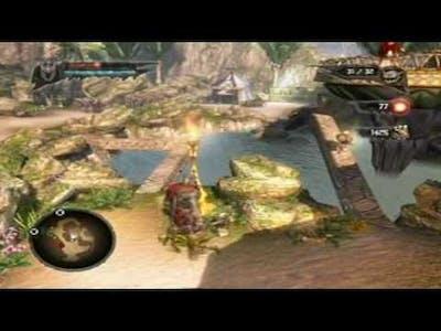 Overlord 2 Walkthrough Part 34: Saving Juno