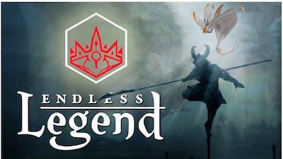 Endless Legend Launch & Faction Trailers till 9th April 2016
