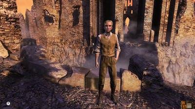 Dracula: 3 The steam version walktrough Part 1 -  (Part 5)