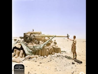 Theatre Of War 2 Africa 1943 [Multiplayer] 19.07.2018