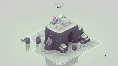 Bad North Jotunn Edition - I don't give up anymore :)