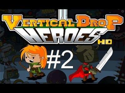 Vertical Drop Heroes HD #2