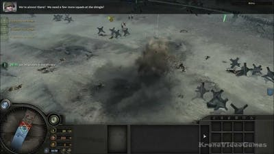 Company of Heroes Gameplay PC HD