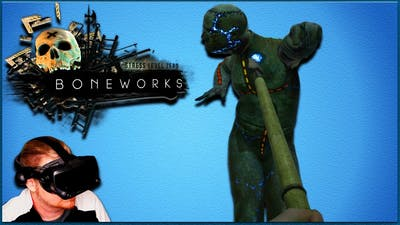 BONEWORKS VR Tips and Tricks | Unlock the Spear without a Glitch