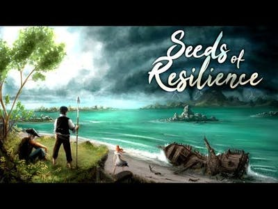 The Beginning! | SEEDS OF RESILIENCE