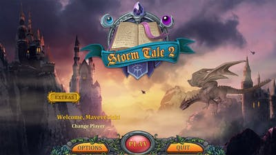 Storm Tale 2 Gameplay PC GAME Early Stage