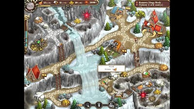 Northern Tale 2 - Level 21