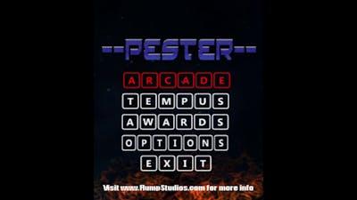 Pester EP 1