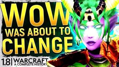 1.8: Blizz FINALLY Revamped It! WoW's Enigma Exploded, The MASS Raid Griefing Dragon Trick & MORE