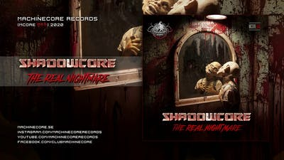 [Mcore068] Shadowcore - The Real Nightmare