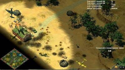 Blitzkrieg 2 multiplayer 3v3 game