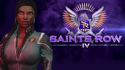 The Gist of It   The Last Few Missions: Saints Row 4 (Pt.1)
