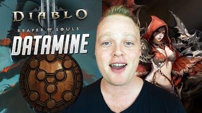 Diablo III & Lost Ark Gameplay Update - Datamine & New Expansion