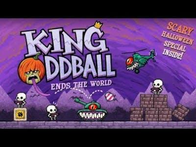 NEW KING ODDBALL UPDATE!