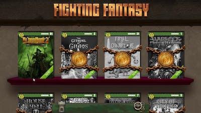 Fighting Fantasy Classic | BLOODBONES | PARRRRT 2