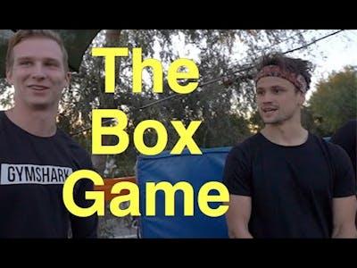 JunkTramp Box Game Feb-4-2020