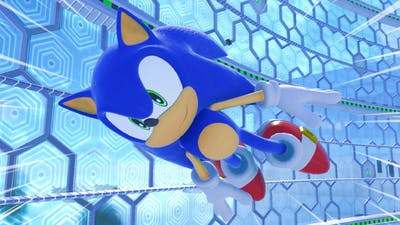 """Sonic Forces: """"Normal"""" Metropolis Highway (Revamped)"""