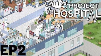 PROJECT HOSPITAL TRAUMATOLOGY DLC / ST COYOTES HOSPITAL / EP2
