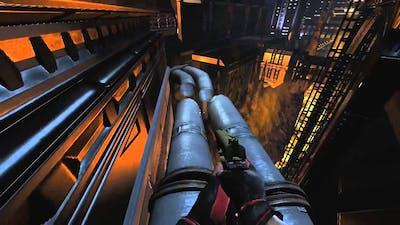 Duke Nukem Forever The Doctor Who Cloned Me Playthrough Part 1