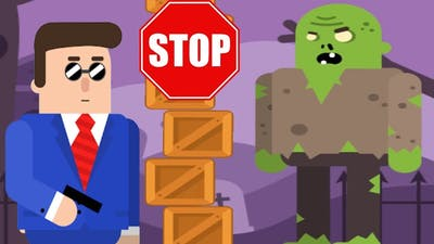MR BULLET Spy Puzzles - Chapter 1-5 Complete Walkthrough Gameplay