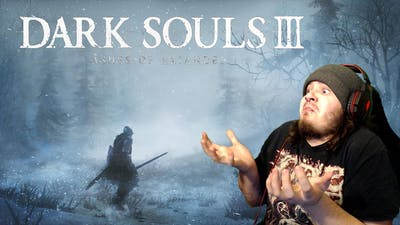 PRETTY LIL FLAMES | Dark Souls 3: Ashes of Ariandel DLC - FINALE