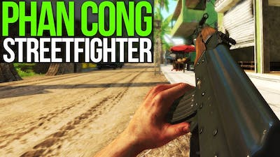 Type-56 On Phan Cong // Rising Storm 2