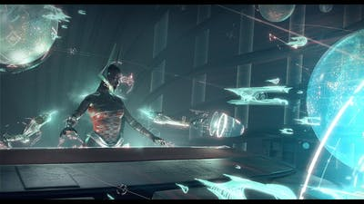 "Endless Space 2: Краткий обзор на ""Накалимов"""