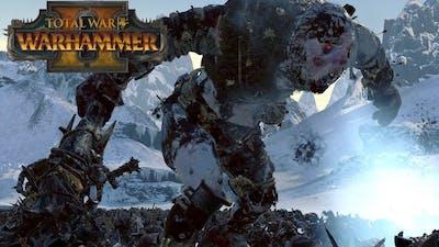 (Old) TOP 5 WORST MONSTERS in Total War: Warhammer II