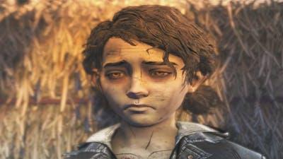 Clem Turns - The Walking Dead Game Season 4 Episode 4