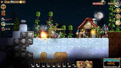 Craft the World + New DLC ( Ice World )