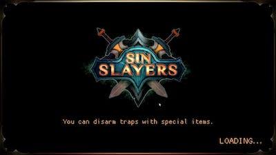 Sin Slayers Gameplay