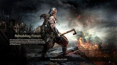 Ancestors Legacy  (Rebuilding Forces)