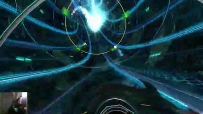 Radial-G: Racing Revolved on Oculus Rift DK2