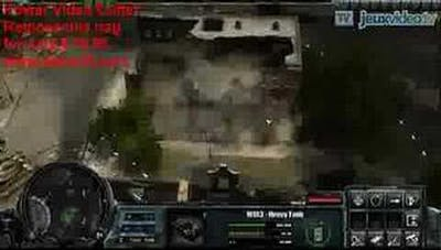 CODENAME PANZERS COLD WAR GAMEPLAY