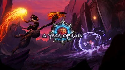 A Year Of Rain | Chapter 1 Call of the Fox