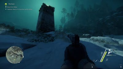 (2) The Hunt - Sniper Ghost Warrior 3 Lydia's Escape DLC [1920x1080@60]