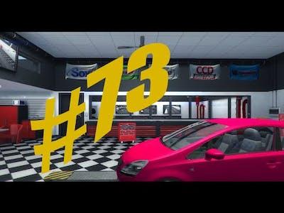 Car Mechanic Simulator 2014 - Career Mode Order #73
