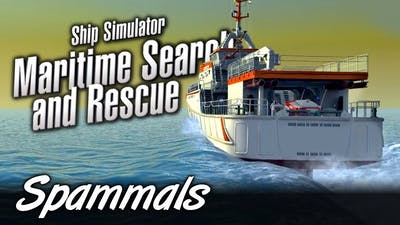 Ship Simulator Maritime Search & Rescue | Sinking Boat Rescue!