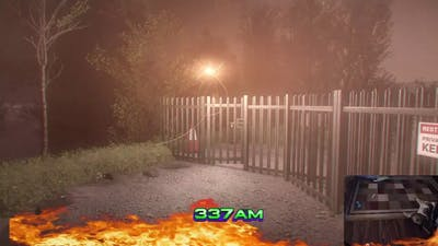 Everybody's gone to rapture   First Play thru   Dog Cam