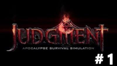 Judgment: Apocalypse Part 1