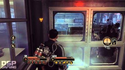 The Bureau: XCOM Declassified playthrough pt56