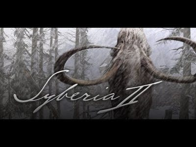 Syberia 2 CZ Dabing Lets Play #3