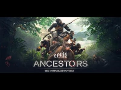 Ancestors: The Humankind Odyssey - Evolve And Survive - Gameplay [1080p HD]